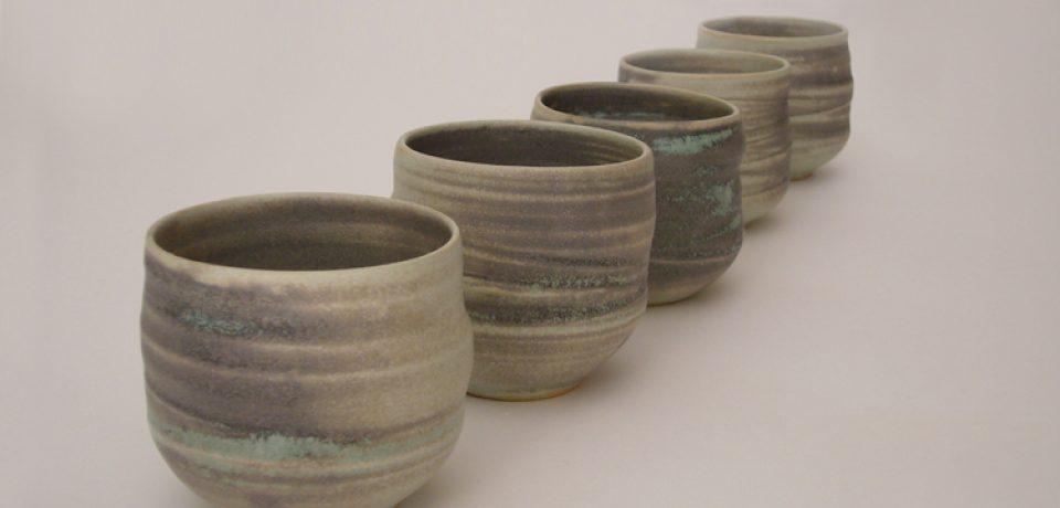 Importando la cerámica japonesa a Andalucía